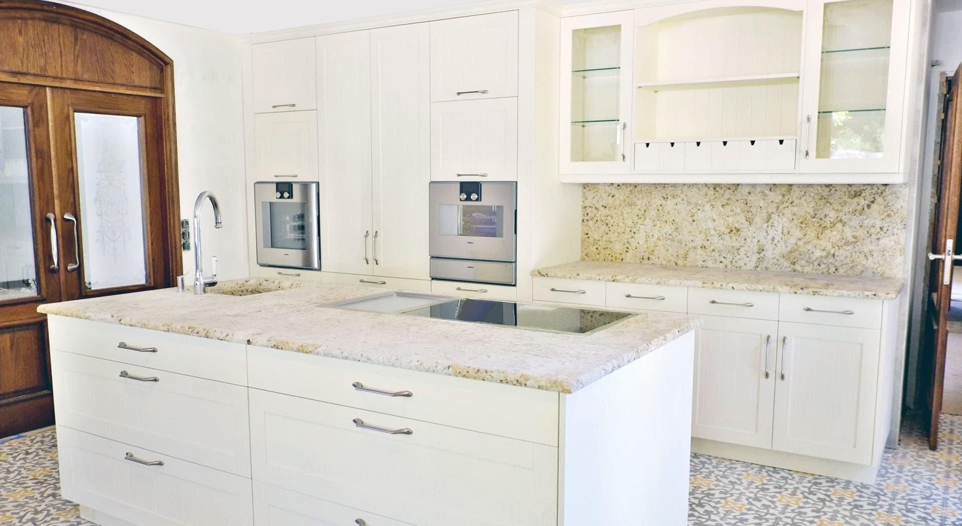 Muebles De Cocina Santiago De Compostela : Muebles de cocina santiago compostela ensanche a corua
